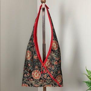 Gorgeous Vintage Chinese Handbag